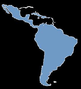 Latin America & Caribean